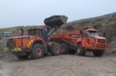 Colas Carnsew Quarry runs smoothly with DUO Doosan Fleet