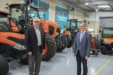 Kubota announces further market expansion with Lister Wilder