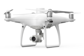 How drones are changing construction