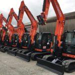 Kubota dealer Vincent Tractors delivers for MJL