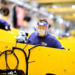 JCB launches recruitment drive as production set to surge