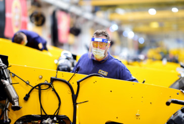 JCB launches recruitment drive as production set to surge