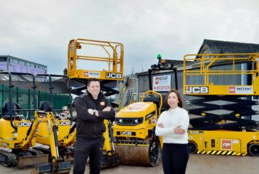 Instant impact for JCB customer Instant Tool and Plant Hire