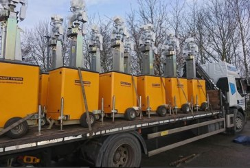 VPS Group   Sustainable power options for CCTV towers