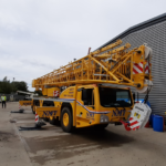 NMT Crane Hire expands fleet with support from Hitachi Capital