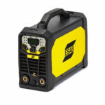 ESAB Rogue ET TIG/MMA inverters offer industry-best combination of performance and portability