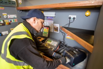 New MCA Fusion Hire test upgrade puts focus on specialist safecheck technology