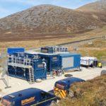 Siltbuster facilitates essential reservoir repairs during UK lockdown