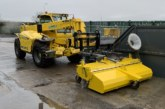 Sale of tenth Dual Power Master bring Bema Sweeper's 2020 to an end on a high