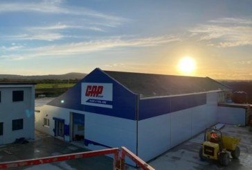 GAP Group relocates to a new location in Cornwall