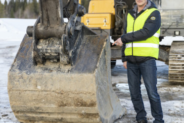 Engcon | Safety must be made a top priority!