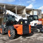 McCusker Demolition purchases first Bobcat machines