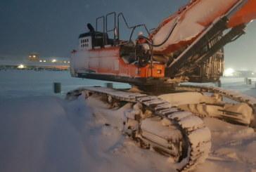 Special Report   BAM in Antarctica