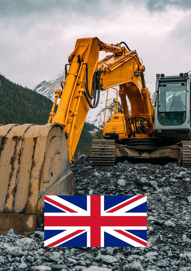 Hire Association Europe/Event Hire Association | Construction and hire in a post-Brexit UK