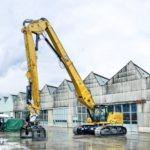 Caterpillar reveal next-generation excavators