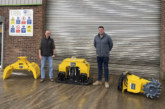 Coyle Equipment Services receive Epiroc Dealer of the Year Award