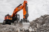 Doosan presents new products at Hillhead Digital 2021