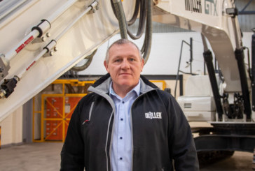 Miller UK announces new Chief Operating Officer