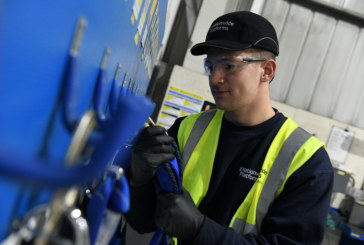 Nationwide Platforms celebrates National Apprenticeship Week with 12 new apprenticeship opportunities