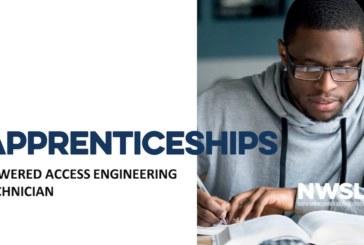 MEWP technician apprenticeship in high demand