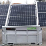 M Group Services Plant & Fleet Solutions invest in solar pods