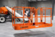Upgraded Snorkel A62JRT articulated boom enters UK production