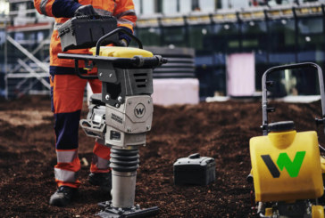 Wacker Neuson | Electric machines in practical application: easy, electric, emission-free