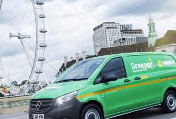 Sunbelt Rentals launches specialist London Hub