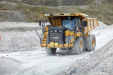 Quarry operator cuts costs and downtime with telematics tyre monitoring solution