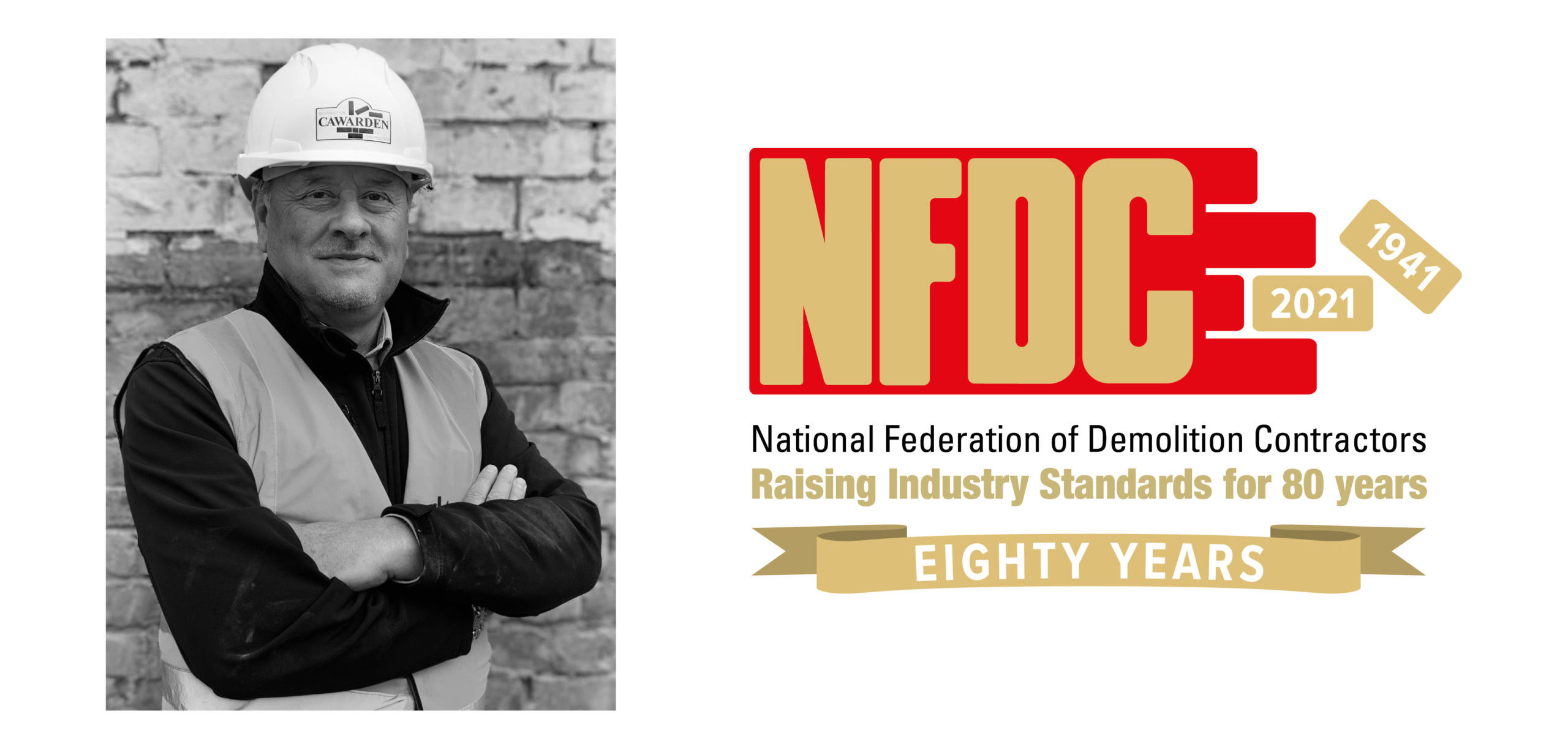 NFDC officially announces appointment of William Crooks as President