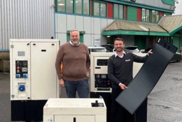 Welfare Cabin Generators from MHM
