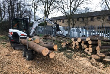 New Bobcat excavators increase versatility for Hirst Brothers