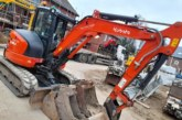 Fleet Management | Point of Rental & Contractors Plant Hire
