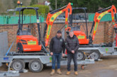 Ranger Plant Hire take on new Kubota fleet