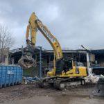 ECY Haulmark and Cawarden make Steelwrist SQ80 deal