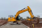 X marks the spot as JCB seals big deal for excavators