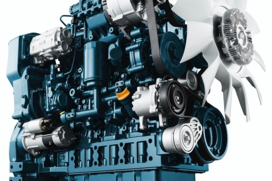Kubota Engines announces new partnership with Lister Wilder