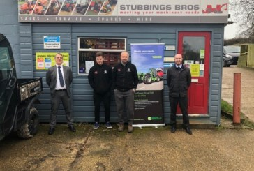 Merlo UK expands its green network further