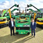 Biggest ever UK order as Sunbelt Rentals buys 2,100 machines