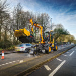 First deal signed for JCB pothole fixer