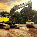 Volvo Construction Equipment & Engcon | Joining forces