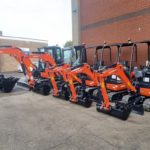 Smiths Hire goes from strength to strength with Kubota