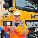 HTF Transport drives efficiency gains with BigChange