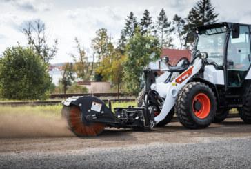 New Bobcat compact wheel loader wins global design award
