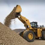 New Cat 992 Wheel Loader increases productivity and efficiency