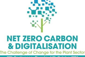 CPA Conference 2021 theme announced: 'Net Zero Carbon & Digitalisation – The Challenge of Change for the Plant Sector'