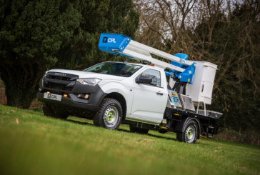 PALFINGER | CPL named as sole British dealer for platforms