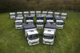 Maydencroft expands with a further 13 new Isuzu Grafters in last 12 months