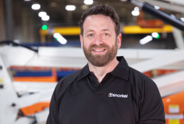 Snorkel UK adds business development manager