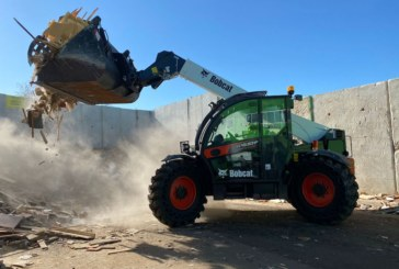 Bobcat Waste Expert for when recycling 'gets tough'